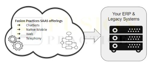 BIP Platform capabilities with ERP and Legacy System