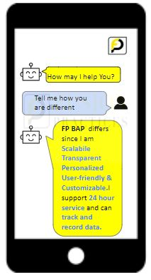 Business Innovation Platforms Automation Chatbot Benefits